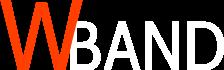 WBAND Logo